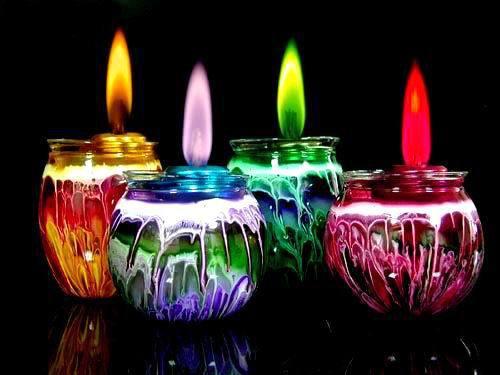 Магия свечей: колдуем дома на удачу