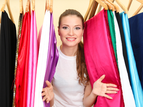 Народные приметы и суеверия про одежду