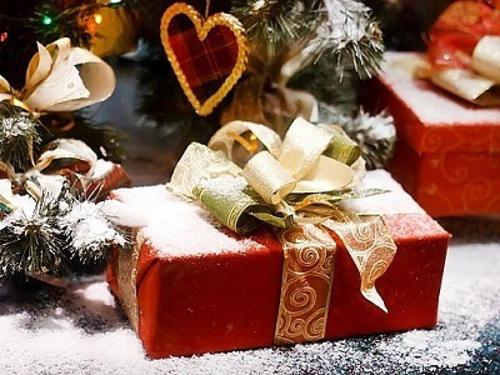 Что подарить на новый 2015 год Козы