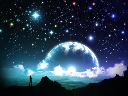 Летящие звезды : фэн-шуй прогноз от Натальи Правдиной