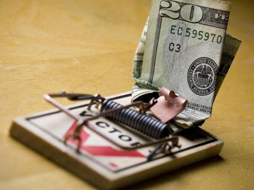 Почему нельзя подбирать найденные деньги. Народные приметы и суеверия