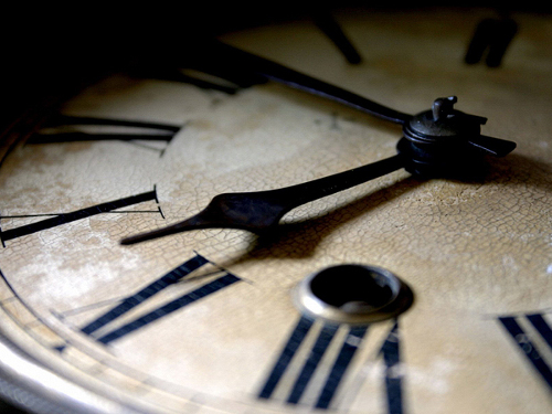 Почему останавливаются часы. Приметы и суеверия
