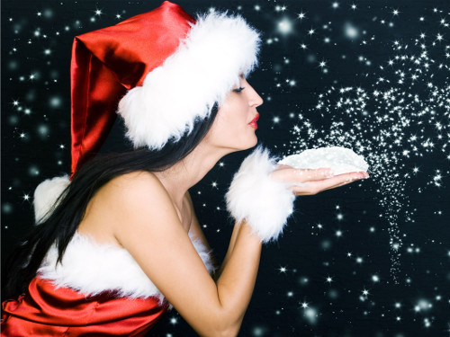 Новогодние ритуалы на исполнение желаний