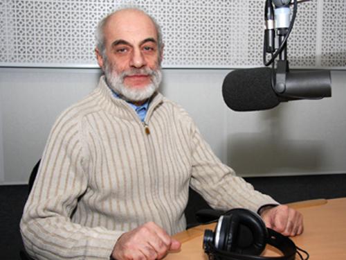 Астролог Михаил Левин об экономическом кризисе России в 2015 году