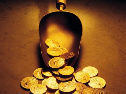 Ритуал на деньги: как грести богатство лопатой