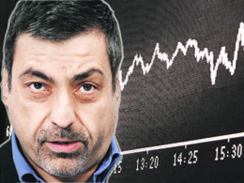 Доллар и рубль в 2015 году. Прогноз Павла Глоба
