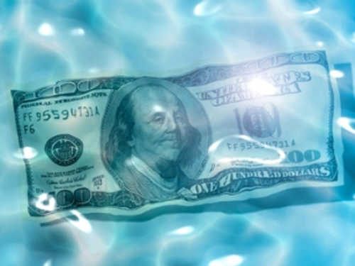 Симорон на деньги: как приманить богатство