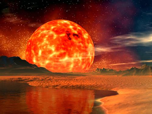 Планета Нибиру в 2015 году приблизится к Земле?