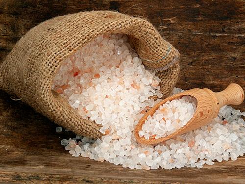 5 способов защиты солью от порчи, сглаза и зла
