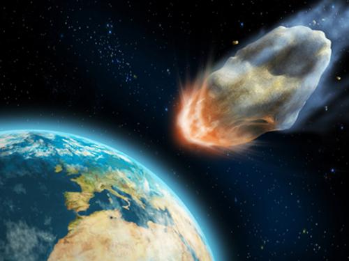 Опасный астероид приблизится к Земле 26 января 2015 года