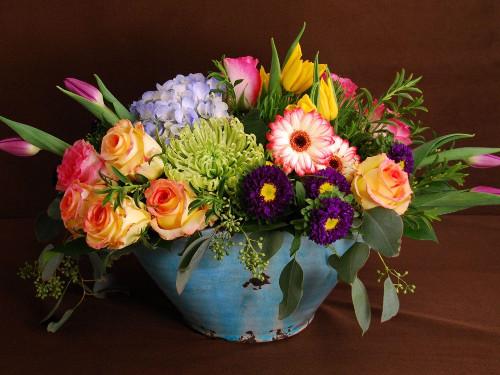 Цветы-обереги: магические свойства растений для удачи, любви и денег