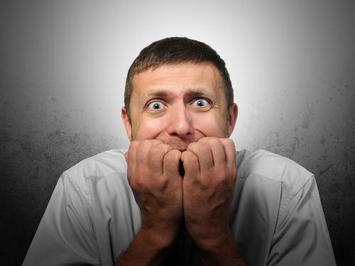 Список фобий: топ-15 самых необычных страхов у людей