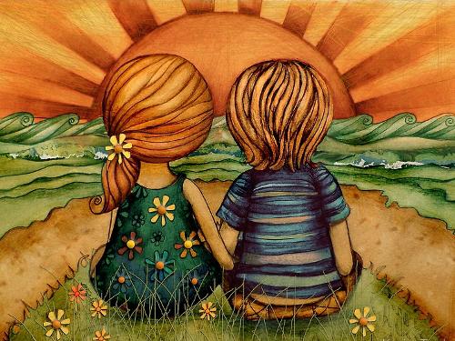 Дружба Знаков Зодиака: кто является для вас близким по духу человеком