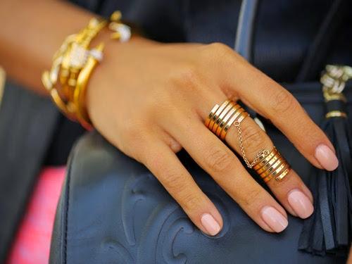 На каком пальце носить кольцо, чтобы скорректировать судьбу
