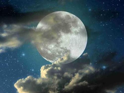 Полнолуние: народные приметы, обряды и ритуалы
