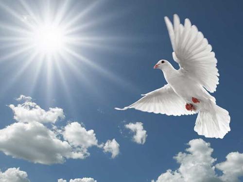 Благовещение Пресвятой Богородицы – 7 апреля 2015 года