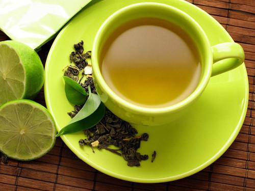 6 причин пить зеленый чай: о его пользе и свойствах
