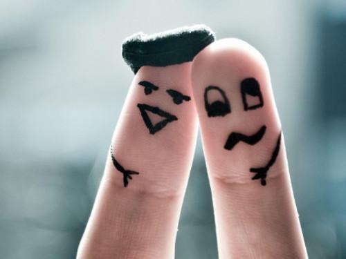 Как по длине пальцев на ладони определить свой характер