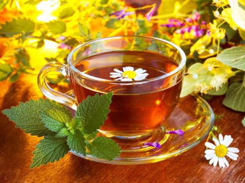 Чай Чингисхана: рецепт силы, энергии и бодрости