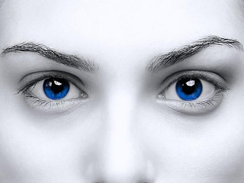 Тест-картинка на уникальность личности