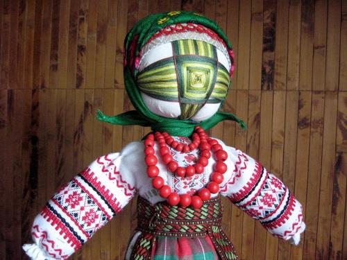 Кукла-Желанница: делаем своими руками оберег на исполнение желания