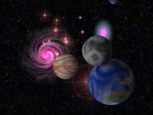 Какая планета управляет вами по Знаку Зодиака