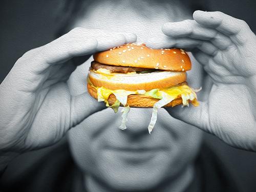 12 продуктов, которые провоцируют рак