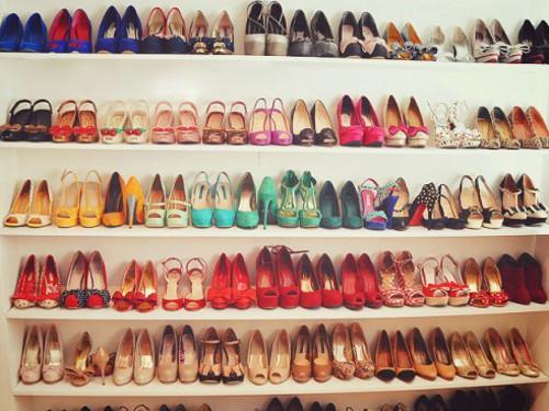 Народные приметы про обувь