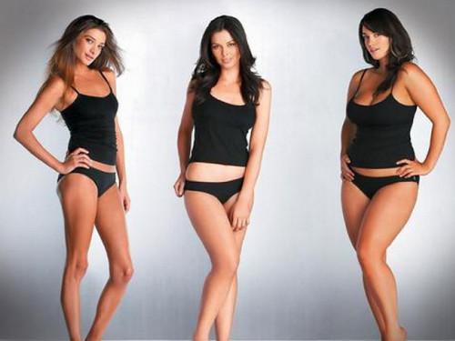 Соотношение веса и роста: как определить свой нормальный вес