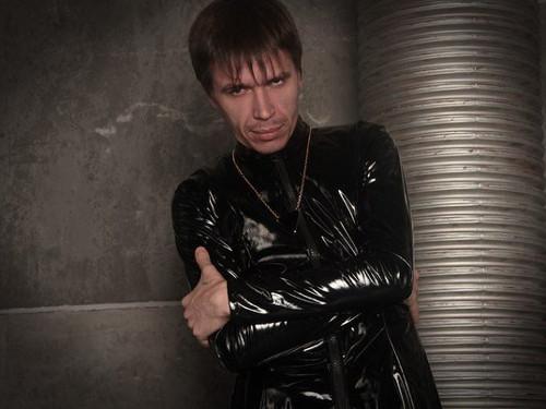 Георгий Малиновский из «Дома 2» пришел на кастинг 16 сезона «Битвы экстрасенсов»