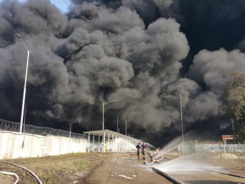 Украина рухнет после взрыва на нефтебазе: новые предсказания астрологов