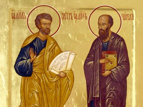 Петров день или День Петра и Павла