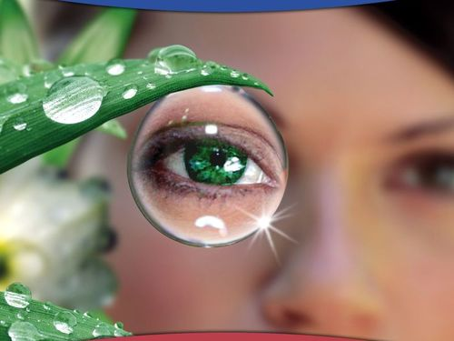 Гимнастика для глаз: как улучшить зрение