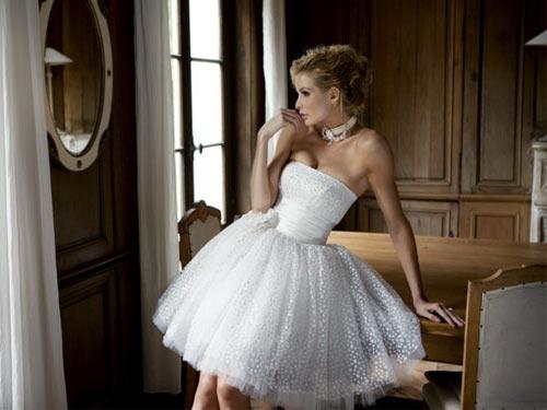 Приметы, связанные со свадебным платьем