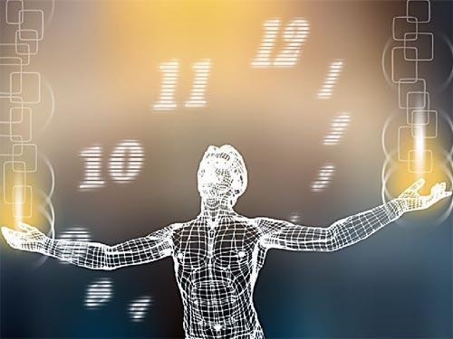 Как вычислить персональное число дня