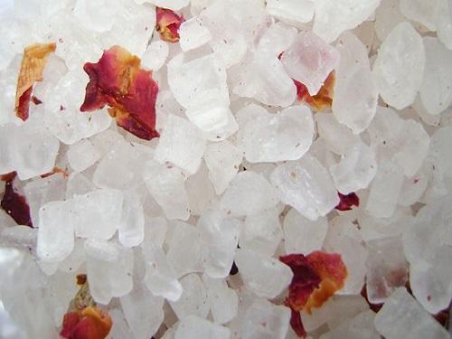 Польза и вред морской соли