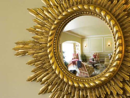 Зеркало по фэн-шуй