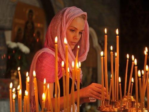 Молитвы, изменяющие судьбу