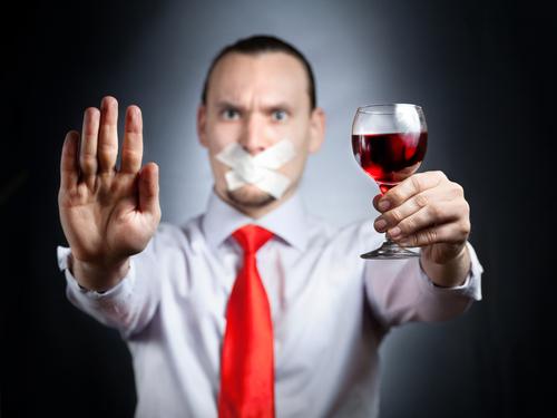 Как бросить пить: народные способы