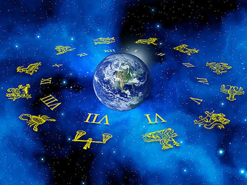 Ваш благоприятный месяц по Знаку Зодиака