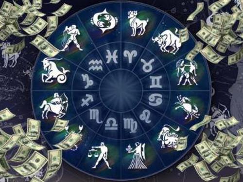 Денежный гороскоп на неделю с 3 по 9 августа
