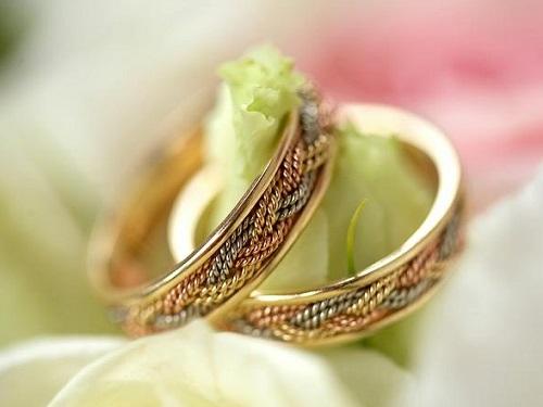 Обручальное кольцо: приметы