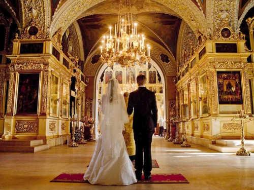 Свадьба в Успенский пост: можно ли жениться
