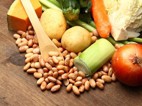 Успенский пост 2015 года: календарь питания