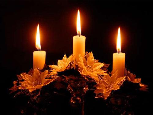 Очищение свечами: избавление от негативной энергии