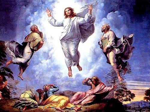 День Преображения Господня: православные традиции