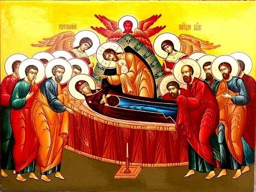 Успение Пресвятой Богородицы: традиции праздника