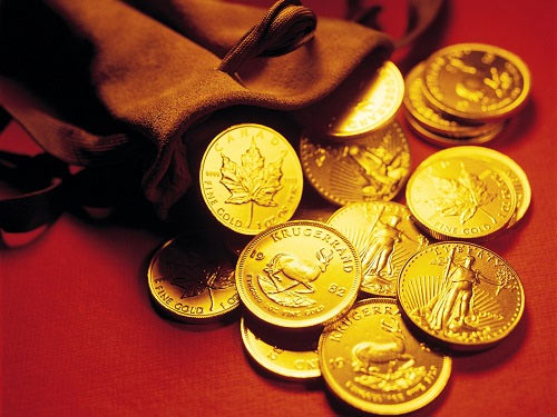 Обряд на деньги «Полный кошелек» в Полнолуние от Регины Федоренко
