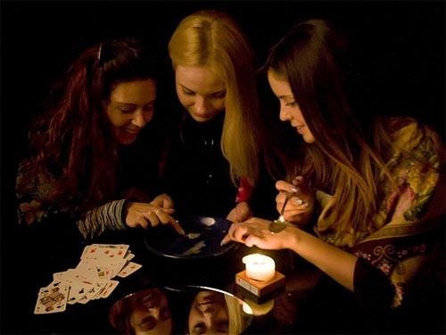 Участники «Битвы экстрасенсов» о фильме «Пиковая дама: Черный обряд»