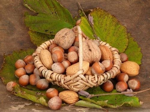 Ореховый, Хлебный или Третий Спас: история праздника